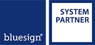 bluesign SYSTEM PARTNER
