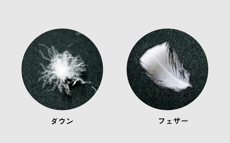 の 羽毛 選び方 布団