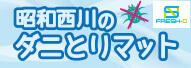昭和西川のダニとりマット
